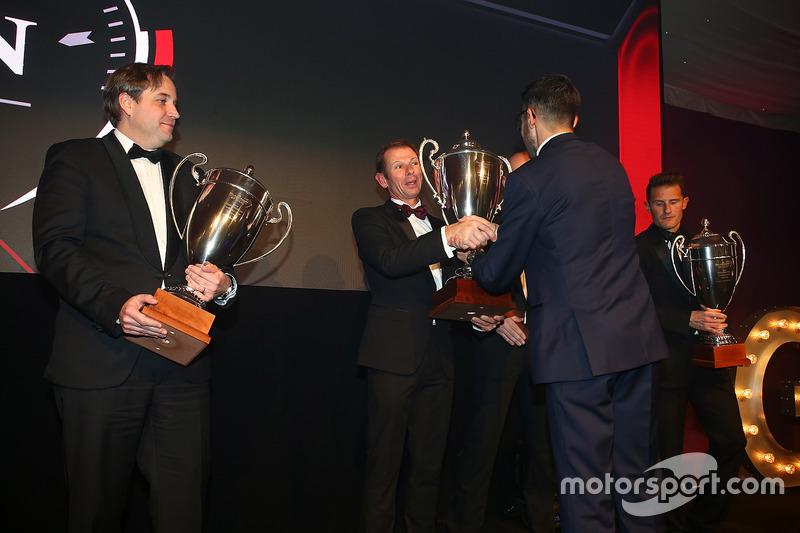 2016 Copa Endurance todos los equipos, Garage 59