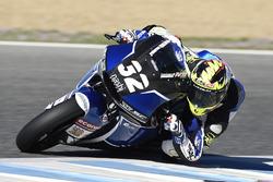 Isaac Isaac Viñales, SAG Racing Team