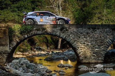 Rally França