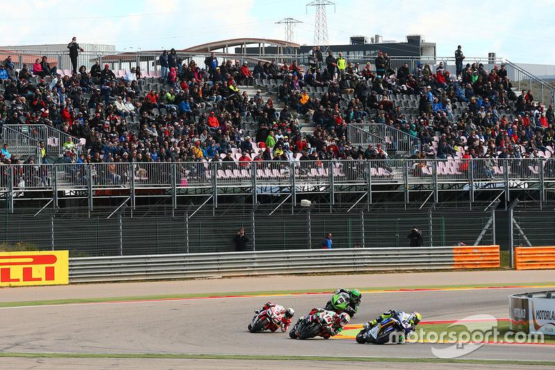 Riccardo Russo, Guandalini Racing