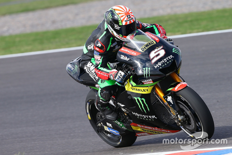 14. Johann Zarco, Monster Yamaha Tech 3