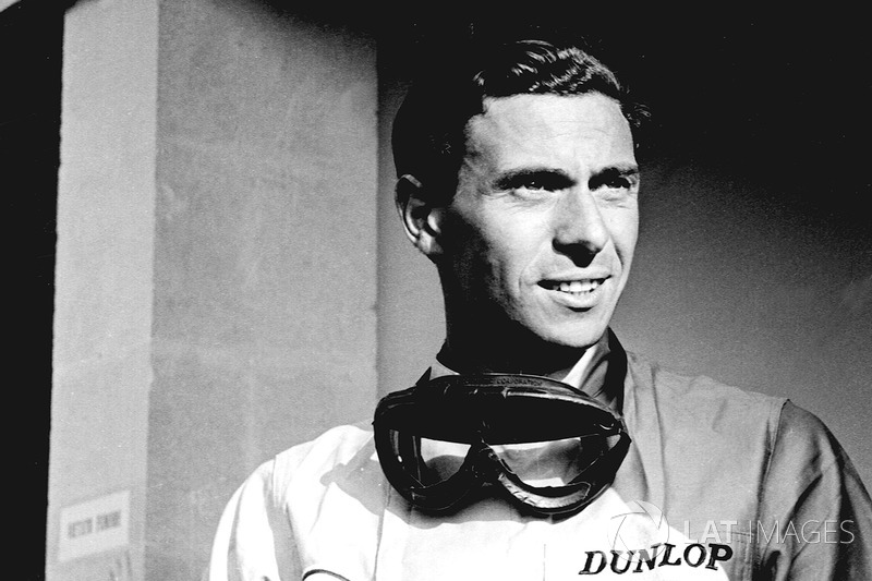 Jim Clark (1963 y 1965)