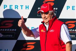 Roger Penske team owner of DJR Team Penske