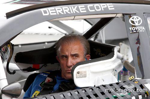 Derrike Cope