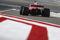 Антонио Джовинацци, Ferrari SF70H