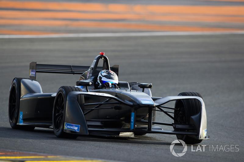 Andre Lotterer (Renault Z.E.17)