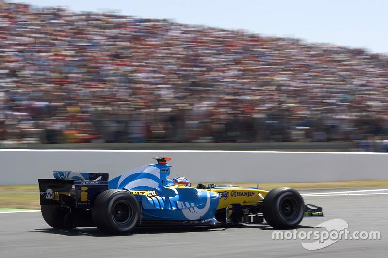 2005 - Gran Premio di Francia