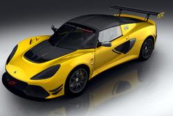 Lotus Exige Race
