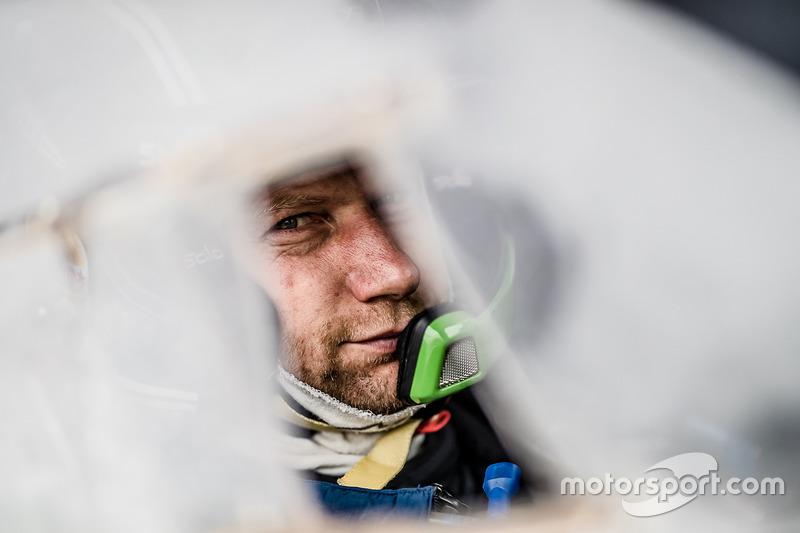 Timo Gottschalk, X-Raid Team