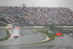 Lewis Hamilton, McLaren Mercedes MP4/22