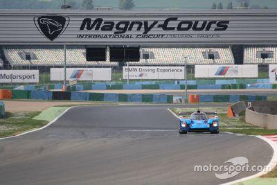 BR Engineering LMP1 testing