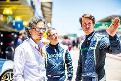 Running a Formula 1 Grand Prix