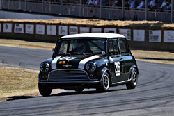 Charles Rainford Mini Cooper