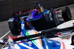 Алекс Лінн, DS Virgin Racing