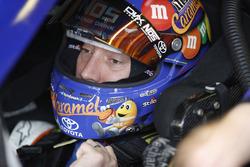 Kyle Busch, Joe Gibbs Racing Toyota