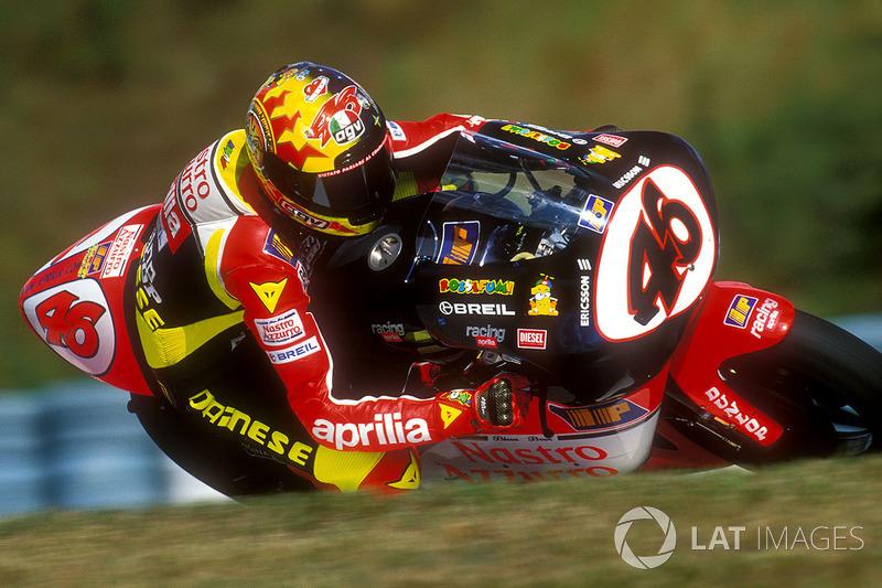 1998 - Aprilia RS250