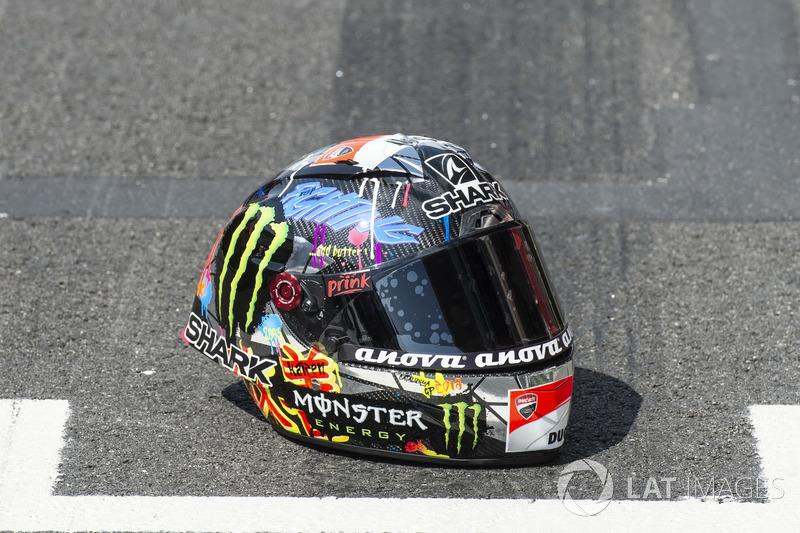 GP de Cataluña - Jorge Lorenzo