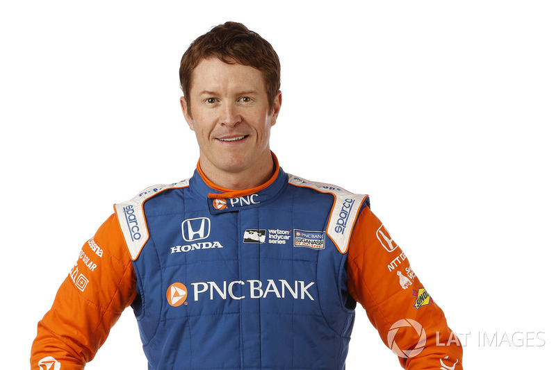 #9: Scott Dixon, Chip Ganassi Racing, Honda