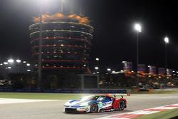 #66 Ford Chip Ganassi Team UK  Ford GT: Stefan Mucke, Olivier Pla