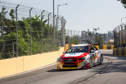 Wong Po Wah, Campos Racing, Chevrolet RML Cruze TC1