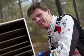 Miikka Anttila, Toyota Gazoo Racing WRT