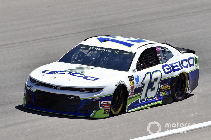 Germain Racing (Chevrolet)
