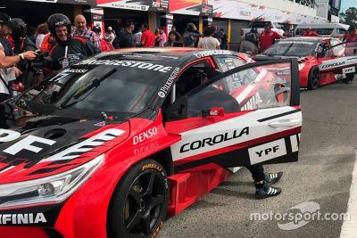 Toyota Gazoo Racing Argentina Day