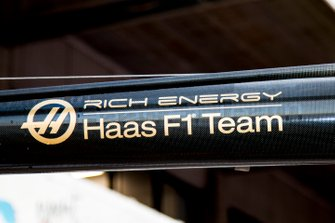 Haas pur detail