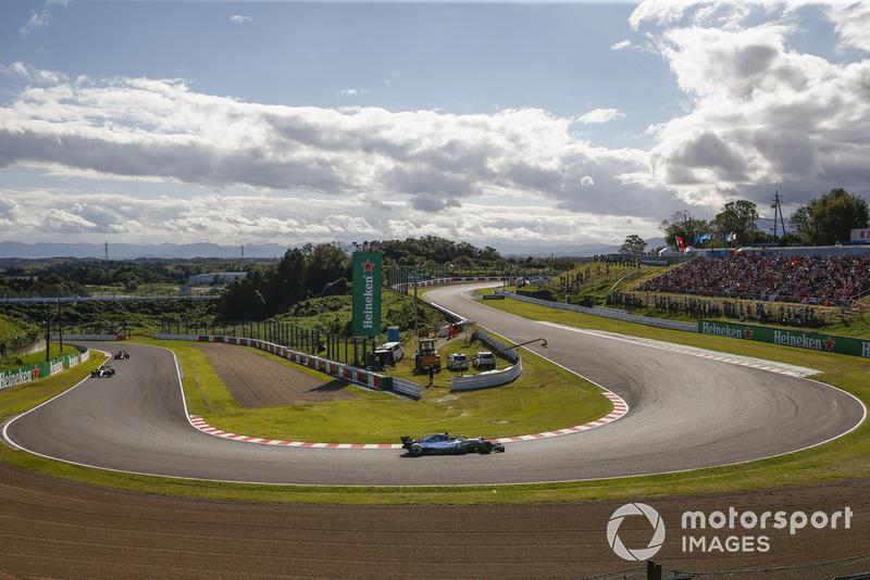 17. Grand Prix van Japan
