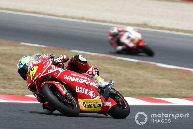 GP de Catalogne 2009 250cc