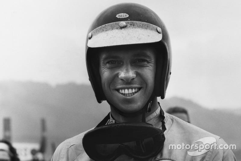 1. Jim Clark, Lotus