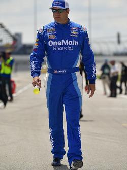Elliott Sadler, JR Motorsports, Chevrolet Camaro Chevrolet OneMain Financial