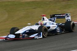 Alex Palou, Nakajima Racing