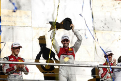 Il Campione René Rast, Audi Sport Team Rosberg, Audi RS 5 DTM