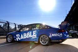 Richie Stanaway, Tickford Racing Ford