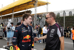Dan Ticktum, Motopark with VEB, Dallara Volkswagen