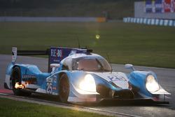 #25 Algarve Pro Racing, Ligier JSP2 Nissan: Andrea Pizzitola, Michael Munemann, Nicky Catsburg