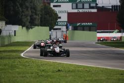 George Russell, HitechGP, Dallara F312, Mercedes-Benz