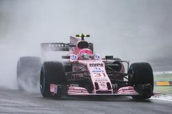 Esteban Ocon, Force India F1 VJM10
