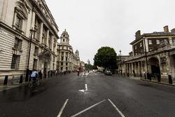 Whitehall road
