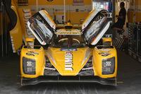 #29 Racing Team Nederland Dallara P217 Gibson: Rubens Barrichello, Jan Lammers, Frits van Eerd