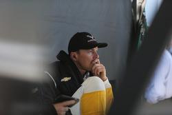 Marcel Fässler, Corvette Racing