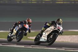 Карел Абрагам, Aspar MotoGP Team
