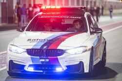 BMW Safety Car, Loris Capirossi