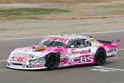 Camilo Echevarria, Car Racing, Chevrolet