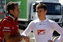 Marcus Armstrong, Prema Powerteam