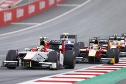 Robert Visoiu, Campos Racing