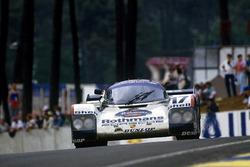 Ханс-Йоахим Штук, Эл Хоберт и Дерек Белл, Rothmans Porsche 962C