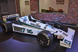 Classic Williams F1