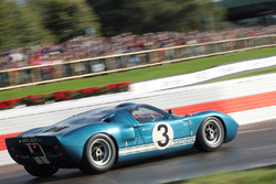 1965 Ford GT40, Christopher Wilson